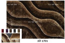 Thảm sofa đẹp Carpet HL 5D 1701