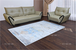 Thảm sofa nhập khẩu Laos mã LAO 453