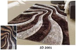Thảm trải sofa Carpet HL 5D 2001
