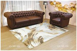 Thảm trải sofa Taurus 8754