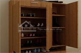 Tủ giày mã XTG09