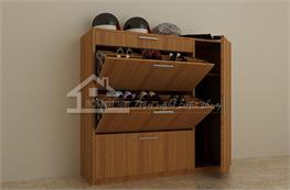 Tủ giày mã XTG10